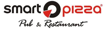 Smart Pizza - Prawdopodobnie najlepsza pizza w Lublinie Logo